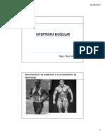 fuerza y proteinas