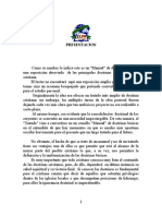 Manual de Doctrinas MISION ELIM