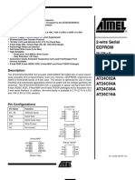 AT24C16AN-10SI1.8-datasheetz