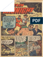 (1946) Captain Midnight and the 20th Century Slaves