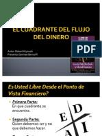 El Cuadrante Del Flujo Del Dinero Presentacion