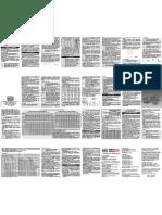 WEG Instrucoes Para Instalacao Operacao e Manutencao de Motores Eletricos 50000700 Manual Portugues Br