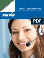 Rikvin Virtual Office Services