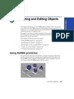( eBook - PDF - EnG) Maya Nurbs Modeling 2 - Tutorial