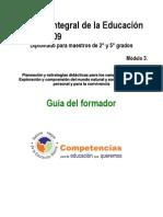 Guia Del Formador Diplomado Mod.3