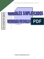 Enfermedades Prevenibles Por Vacunacion Manuales De