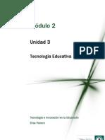 Lectura3_Tecnología Educativa