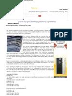 Denim Fabrics_ Ring vs Rotor