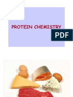 2- Protein Chemistry