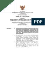 PERMEN JUKNIS P3KUM POLA SYARIAH 2007.01.06.pdf