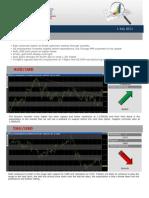 Forex Market Insight 01 July 2011