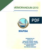 Tax Memo 2010 Final