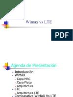 Wireless Clase 9 - Wimax LTE