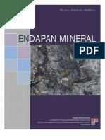 Bab 4 Klasifikasi Endapan Mineral