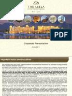leelacorporate-presentation2011