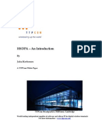 TTPCom Whitepaper HSDPA Introduction
