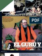 Interviu - El Gurú y sus Esclavas