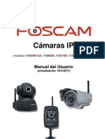 Camara Foscam FI8918
