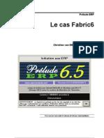 Fabric prelude