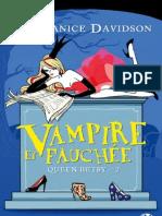 Queen Betsy T2 - Vampire et fauchée - MaryJanice Davidson