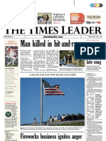 Times Leader 07-01-2011