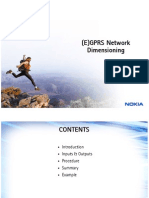 Claro Network Dimension Ing Ppt
