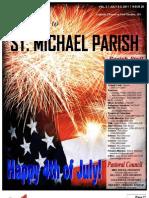 PB July 2-3, 2011