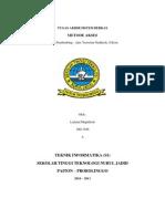 Sistem Berkas (Metode Akses)