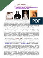 4 Testi Identici Sul 3 Segreto Di Fatima