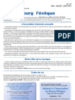 Journal N°177 Bourg l'eveque - Rennes