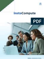 Tata InstaCompute Brochure