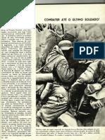 A Segunda Guerra Mundial  - Editora Codex - TOMO III -  Fasciculo 8