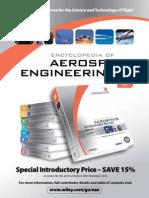 Encyclopedia Aerospace Engineering