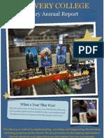 DC Annual Report