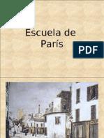 Escuela de Paris