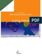 DMU Fitting Simulator 2