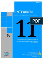 Boletín Onteaiken 11