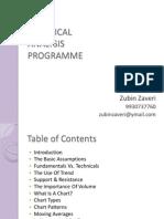 Technical Analysis Programme_SIESCOMS