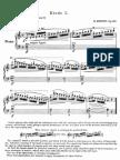 Bertini - 25 Etudes Faciles Op