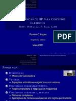 apresentacao_Noções Básicas de HP para Circuitos Elétricos