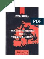 Chestiunea Transilvaniei Versus Problema Transilvana