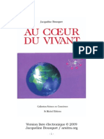 Aucoeurduvivant eBook
