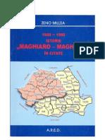 Istorie Maghiaro-maghiara in Citate