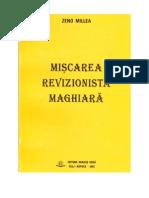 Miscarea revizionista maghiara