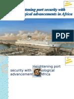 24 6 2011 Port Security