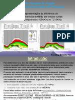 ESTUDO IONOSFÉRICO 7215 e 4950