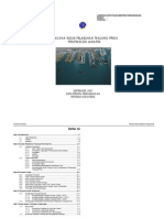 Master Plan Tanjung Priok Port 2007