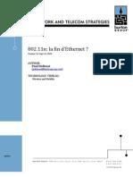 80211n End of 0Ethernet Fr