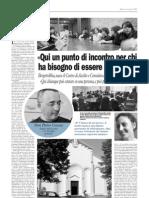 La Cronaca di Piacenza - 4 giugno 2011