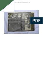 Artykuł o czakach studenckich z 1985 roku